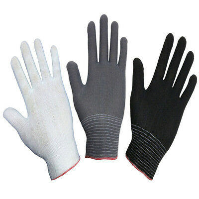 2Pair Anti Static Antiskid Gloves PC Computer Phone Repair Electronic Labor  NJ