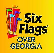 Six Flags Over Georgia Tickets For $30 Promo