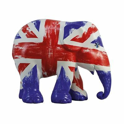 Elefant der ELEPHANT PARADE - Jack on tour ... 10cm - limitiert