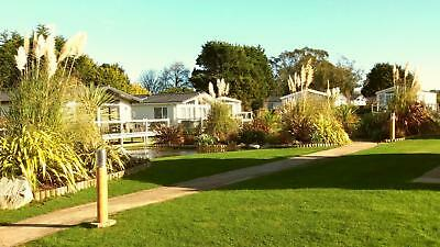 Cornwall's 5 Star Park with 5 Star Services & 12 MONTH Season