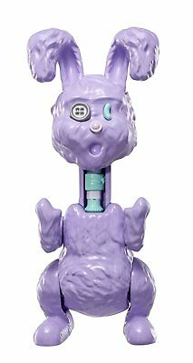Monster High Secret Creepers Critters - Dustin - Rabbit -  Pet Of Twyla