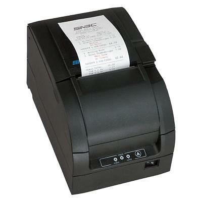 SNBC BTP-M300 Serial & USB Impact POS Bar & Kitchen Receipt Printer Auto Cut
