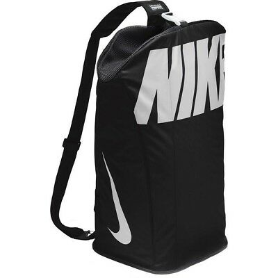 BRAND NEW NIKE Alpha Adapt Cross Body black duffell holdall crossbody bag -  £39.99  7269400a22110