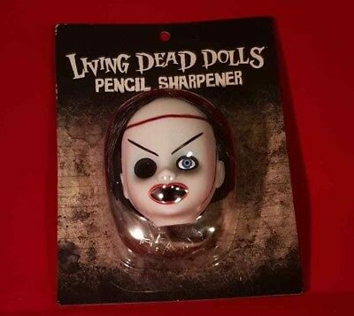 Living dead dolls Taille-crayon Bride of Valentine