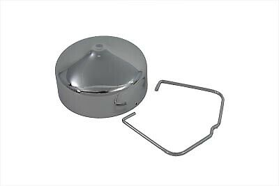 Chrome Distributor Cover Kit,for Harley Davidson motorcycles,by V-Twin