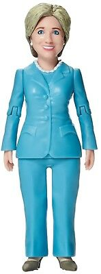 HILLARY 2016 ACTION FIGURE Clinton FCTRY