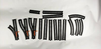 Jakks Pacific Power Trains Track From Auto Loader City Collect Connect Expand 16