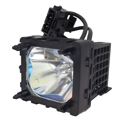 Philips Lamp Housing For Sony KDS-60A3000 / KDS60A3000 Projection TV Bulb DLP