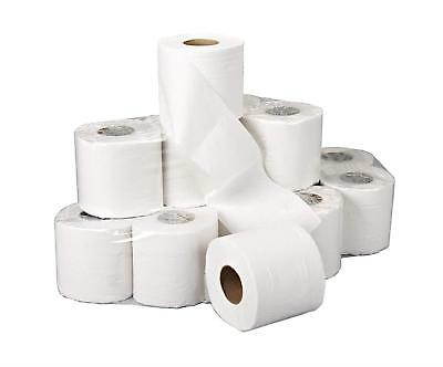 Connect Hygiene T23002 Toilet Rolls 2PLY (320 Sheets X 36 Rolls)