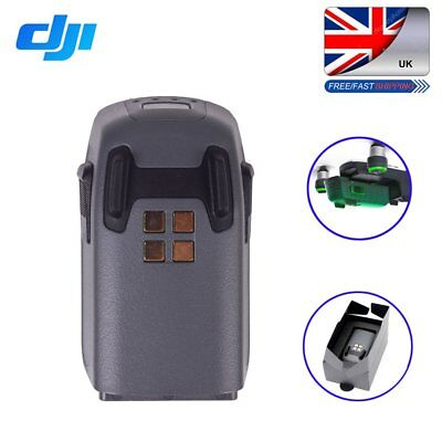 Original DJI Spark Intelligent Remote Flight LiPo Battery 1480mAh 11.4V UK