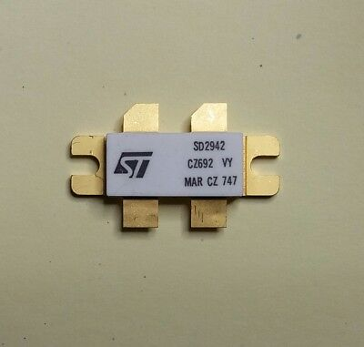Transistor SD 2942 SD2942 Stmicroelectronics