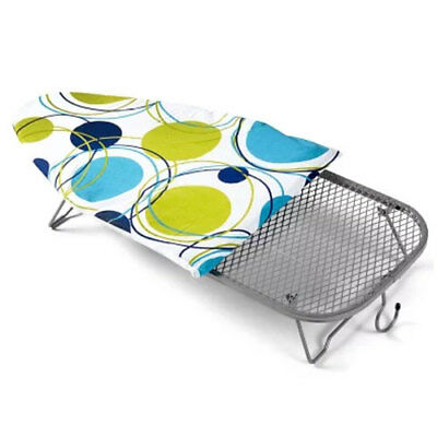 Westinghouse Fold Down Table Top Ironing Board including Cover WHIB04