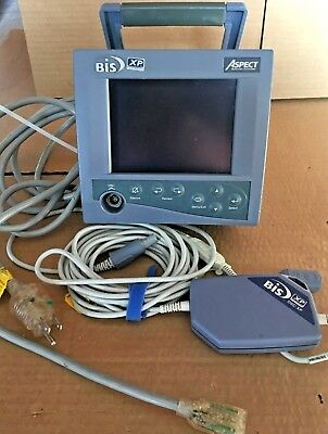 Bis Aspect Medical XP Model A-2000