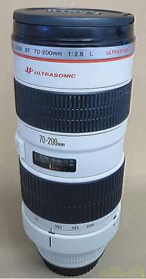 CANON EF70-200MM 2.8L 021969 from japan