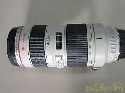 CANON EF70-200MM F2.8L from japan