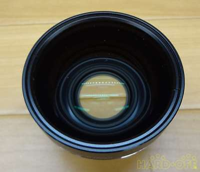 CANON WD-H58 (Wide Converter) from japan
