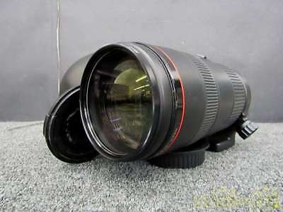 CANON EF80-200MM 2.8L from japan