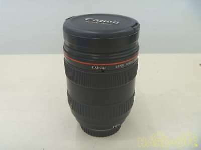CANON box, case, food included! telephoto lens EF 28-70MM F2.8Ljapan