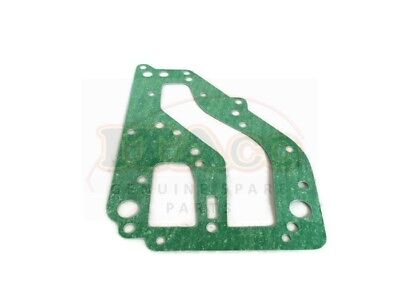 689-41114-A0 00 Gasket Exhaust Inner Cover For Yamaha Outboard Motor 25-30HP 2cy