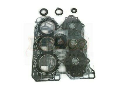 Gasket Kit Power Head 6H3-W0001-01 02 A0 For Yamaha Outboard E 50HP 60HP 70HP 2T