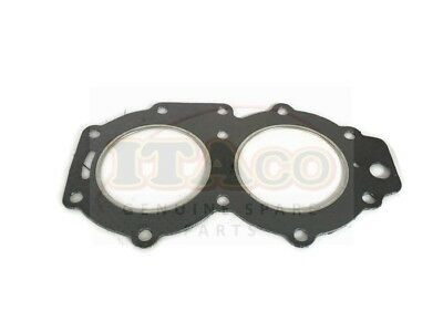676-11181-A1 27-95414M Cylinder Head Gasket for Yamaha 18-3892 Outboard 40HP 2T