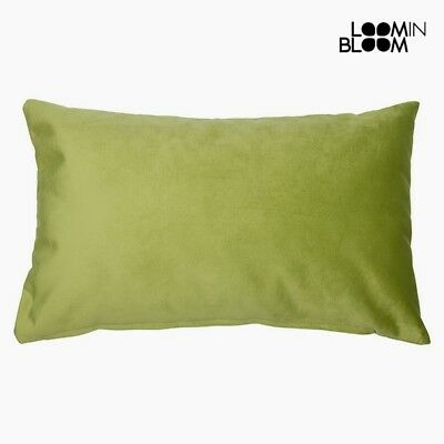 Cuscino Poliestere Pistacchio (30 x 50 x 10 cm) by Loom In Bloom I0010_S0107202