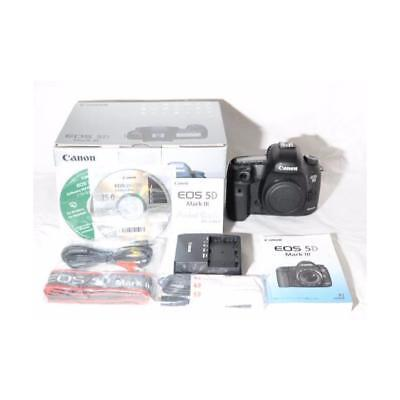 Best product the popular Canon EOS 5D Mark III mark 3 body from japan (5783