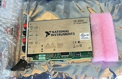National Instruments Ni Pxi-4065