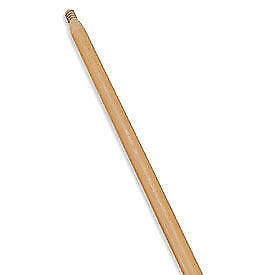 Replacement Handle For Push Brooms, Lot of 1