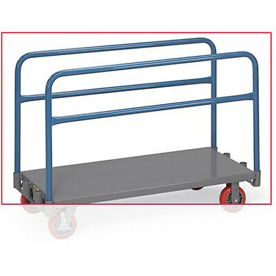 """LITTLE GIANT Uprights for Sheet and Panel Trucks - 36""""L Decks, Lot of 1"""