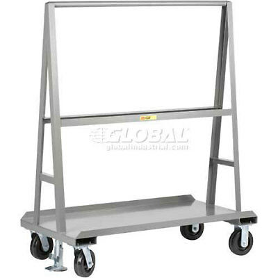 """LITTLE GIANT """"A"""" Frame Sheet & Panel Truck with Floor Lock, Lot of 1"""