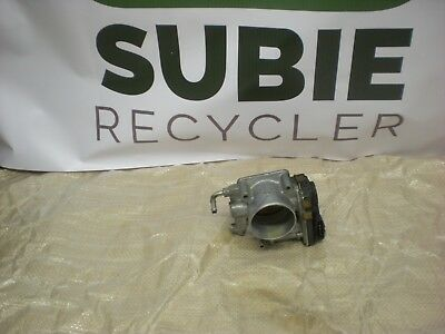 AIR BYPASS VALVE ASSEMBLY OEM P//N 14471AA130 2005-06 SUBARU  LEGACY GT BOV