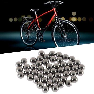Bike Bicycle Steel Ball Bearing Replacement Parts 4mm 5mm 6mm 8mm 9mm 10mm AZ