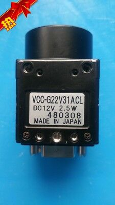 1PC used  CIS VCC-G22V31ACL