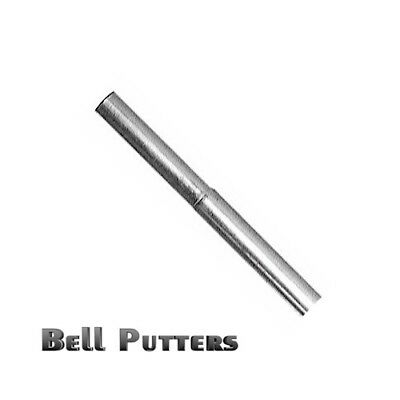 One (1) Steel Shaft Extender/Extension Iron-Wood-Putter for (1) .600 Golf Club