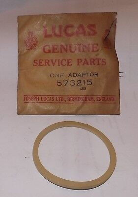 Nos Genuine Lucas Light Gaskets For Lens Seating On L511