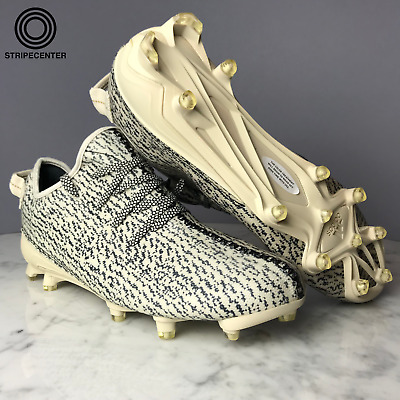 e2d8d223609f4 ... norway adidas yeezy boost 350 cleat turtle dove chalk white black met  b4eb1 1377e