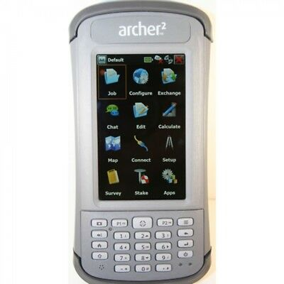 Sokkia Archer 2 Data Collector Wifi Bluetooth For Suveying Total Station