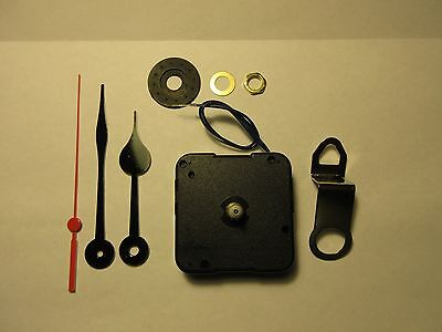 Young Town Youngtown 12888 Quartz Step Movement Hour Switch Trigger Wire w/Hands