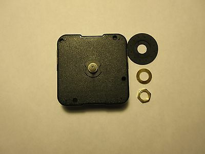 Young Town Youngtown Genuine Quartz Clock Sweep Movement Model 12888 11mm shaft