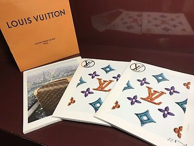 Louis Vuitton Magazine 'the Book' issue 7 New In PRISTINE Brand New condition.