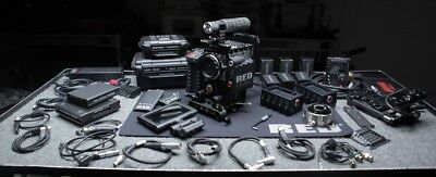 Red Epic Camera 6K Full Package