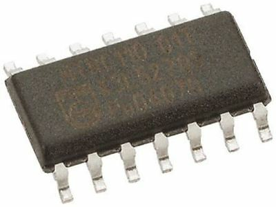 74ACT86D Ic Hex Schmitt Inverter 14-SOIC = 74ACT86G//74ACT86DG