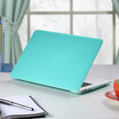 Soft-Touch Plastic Hard Case & Keyboard Cover for Apple Macbook Air 13'' B2