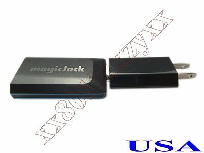 NEW Quality Power Supply AC Wall  Adapter for Magic Jack Universal. USA Seller.