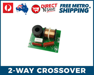 Replacement Crossover 2 Way 3 Way Woofer Tweeter Midrange 50-300 watts