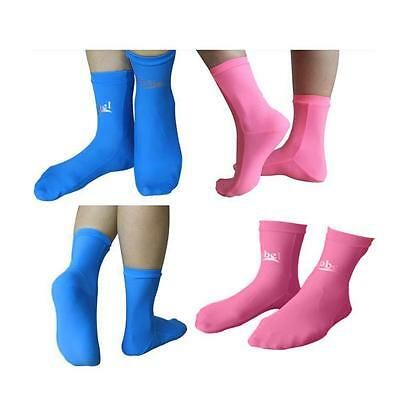 Neoprene Diving Scuba Surfing Swimming Socks Water Snorkeling Sports Boots  #G