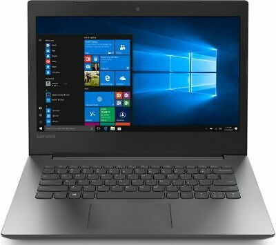 "LENOVO Ideapad 330-14IGM 14"" Intel® Pentium® Laptop - 1 TB HDD, Black - Currys"