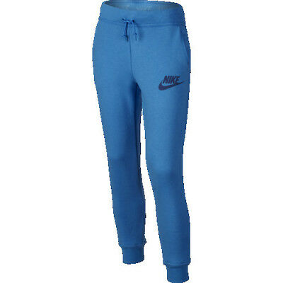 Nike Girls Sportswear Modern Pant Tracksuit Bottoms Sizes L - XL