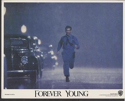 Mel Gibson close up Forever Young 1992 original movie photo 16913